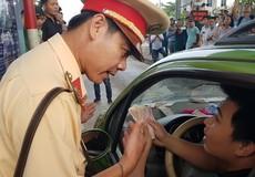 Bộ Công an xác minh CSGT Đồng Nai từng bị kỷ luật làm phó phòng