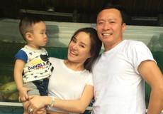 'Vy Oanh không phải kẻ thứ ba và bé Voi là con trai tôi'