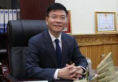 Bộ trưởng Lê Thành Long chúc mừng thầy cô giáo ngành Tư pháp