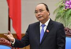 Thủ tướng đồng ý kéo dài thời gian giữ chức của 3 Thứ trưởng