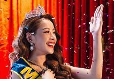 """Mặc chê bai, Chi Pu tung teaser: """"Từ hôm nay hãy gọi tôi là hoa hậu"""""""