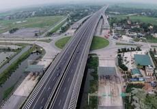 Đầu tư hơn 118.000 tỉ đồng xây dựng một số đoạn cao tốc Bắc- Nam