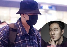 Tài tử So Ji Sub đến TP HCM