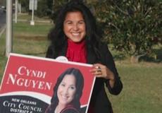 Người phụ nữ gốc Việt đầu tiên trúng Hội đồng thành phố New Orleans