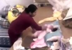 Bắt giam nữ giúp việc bạo hành bé gái hơn 1 tháng tuổi ở Hà Nam