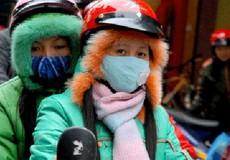 Hôm nay rét đậm rét hại, Hà Nội thấp nhất 12 độ C, vùng núi cao 7 độ C