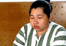 Người phụ nữ bắt cóc bé trai sơ sinh trong bệnh viện