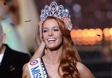Chân dung người mẫu đăng quang Hoa hậu Pháp 2018