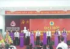 Đại hội Công đoàn cơ sở NHCSXH tỉnh Thừa Thiên Huế lần thứ VI