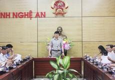 Nghệ An tổ chức tuyên truyền phổ biến pháp luật cho hơn 296.000 lượt người