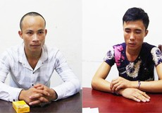 """Bắt hai nghi can là  """"sát thủ""""  vụ giết người ở Đắk Nông"""