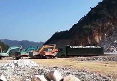 Mỏ đá xảy ra tai nạn 3 người thương vong từng bị tước giấy phép hoạt động