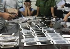 C74 Bộ Công an bắt vụ buôn lậu Iphone đời mới số lượng lớn