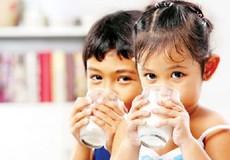 Thực phẩm hằng ngày kích thích trẻ tăng chiều cao
