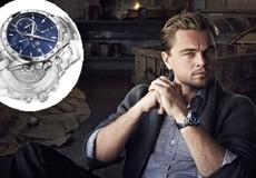 Những chiếc đồng hồ đẳng cấp của sao Hollywood