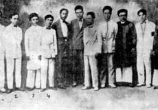 Nguyễn Thái Học - Chí lớn chọc trời khuấy nước