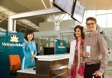 Khách hạng Thương gia của Vietnam Airlines được ưu tiên tại các sân bay ở  Nhật, Indonesia