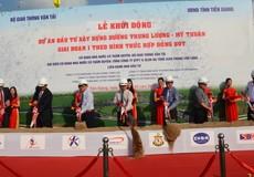 """Vùng đất trù mật nhất Việt Nam vẫn """"khát"""" đường cao tốc, vì sao?"""