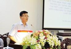 Bộ trưởng Lê Thành Long đề nghị đảm bảo chất lượng và hiệu quả văn bản về đầu tư kinh doanh
