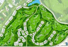 Faros đầu tư khu biệt thự nghỉ dưỡng Học viện Golf tại Bình Định