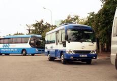 Xe bus FLC sẽ đưa sinh viên khó khăn, cán bộ công nhân viên về nhà đón Tết