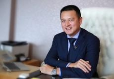 """Ông Đặng Minh Trường, Tổng Giám đốc Tập đoàn Sun Group: """"Cứ làm việc bằng tất cả đam mê"""""""