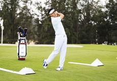 Chuyên gia Nhật chăm sóc cột sống miễn phí cho golfer tại FLC Golf Championship 2017