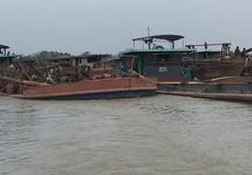 """Bộ Giao thông Vận tải nói gì về """"nghi án"""" có liên quan tới cát tặc đe doạ lãnh đạo tỉnh  Bắc Ninh?"""