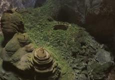 Lãnh đạo tỉnh Quảng Bình nói gì về việc lắp thang vượt nhũ triệu năm tuổi trong hang Sơn Đoòng