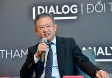 Tân Tổng Giám đốc kiêm Chủ tịch Tập đoàn AIA: Dẫn dắt AIA tăng trưởng với chiến lược đặt khách hàng làm cốt lõi