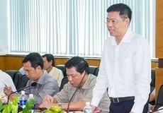 Nghi vấn Cục trưởng Hàng hải Việt Nam dùng bằng không hợp lệ