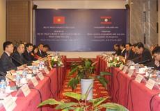 Hợp tác giữa hai Bộ Tư pháp Việt Nam – Lào ngày càng đi vào thực chất và có chiều sâu