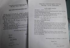 """TP Hải Dương (Hải Dương):  Chứng cứ quan trọng lại bị Tòa sơ thẩm """"bỏ qua"""""""