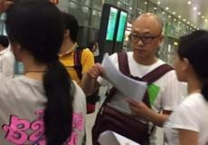 Đà Nẵng phạt 6 người Trung Quốc hoạt động du lịch 'chui'