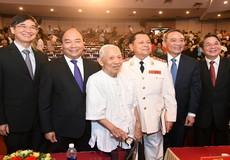 Thủ tướng dự Lễ kỷ niệm 50 năm thành lập đặc khu Quảng Đà