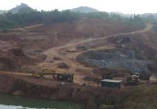 Thái Nguyên: Khai thác khoáng sản ồ ạt đẩy nhiều hộ dân vào đường cùng