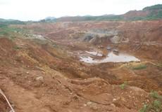 Thái Nguyên: Khai thác mỏ sắt công ty kiếm lời, rũ bỏ trách nhiệm với dân