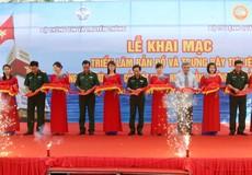Phú Thọ trưng bày tư liệu về Hoàng Sa và Trường Sa