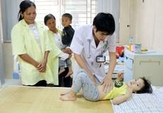 Nhiều trẻ nhập viện nghi do bị ngộ độc thực phẩm trường mầm non ở Phú Thọ