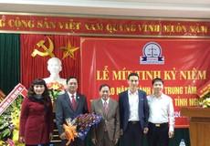 Trung tâm trợ giúp pháp lý nhà nước tỉnh Nghệ An: 20 năm trưởng thành và phát triển.