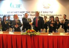 AIA Việt Nam và VCBF thỏa thuận Quản lý Danh mục Đầu tư