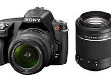 Cơ hội sở hữu máy ảnh CYBER-SHOT