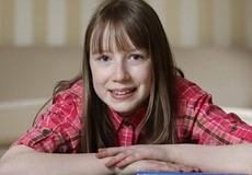 """Bé gái 11 tuổi có chỉ số IQ """"vượt"""" Bill Gates"""