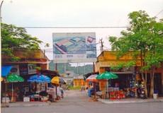Tiểu thương chợ Cầu Vồng – Đồ Sơn bức xúc với dự án xây trung tâm thương mại