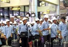 Hơn 67.000 lao động Việt Nam XKLĐ trong 9 tháng
