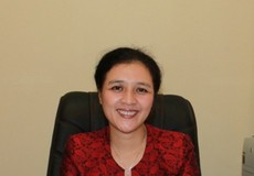 Nữ Thứ trưởng ngoại giao Việt Nam kể về nước Nga