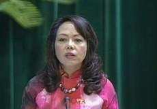 Bộ trưởng Bộ Y tế day dứt trước tỉ lệ tai biến y khoa cao