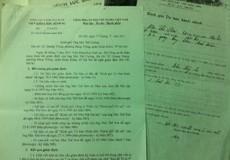 Tòa đề nghị Sở TN&MT tham gia tố tụng vụ thu hồi đất sai tại Đống Đa (Hà Nội)