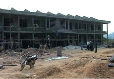 Hiệu quả các công trình 30a, nhìn từ huyện Sìn Hồ