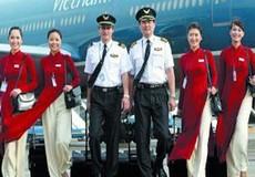"""Bí mật """"khó nói"""" của tiếp viên hàng không"""